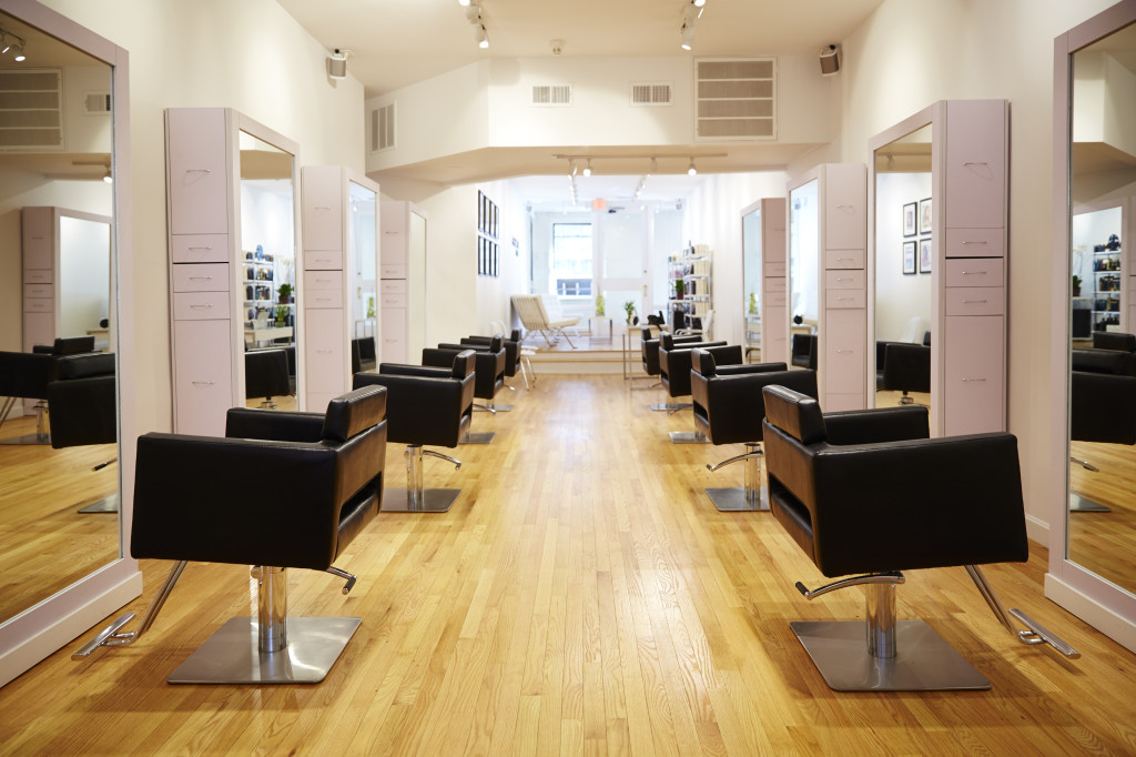 Agostino Hair Salon Beacon Hill Boston